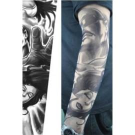 AMOUR STORE Tatto Şık Motifli Giyilebilir Dövme