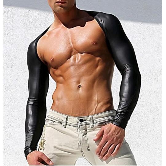 Erkek Deri İç Giyim