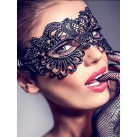 AMOUR STORE  Şık Dantel Göz Maskesi