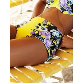 AMOUR STORE  Renkli Şık Bikini Alt