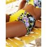 AMOUR STORE  Renkli Şık Bikini üst